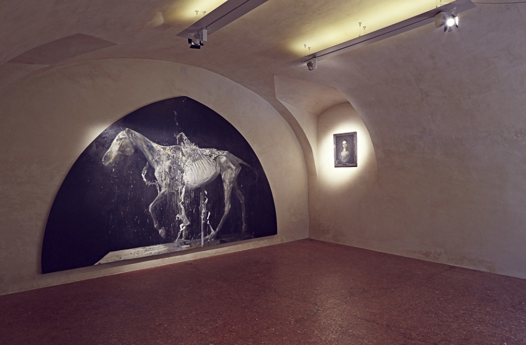installation view, photo David Hatters