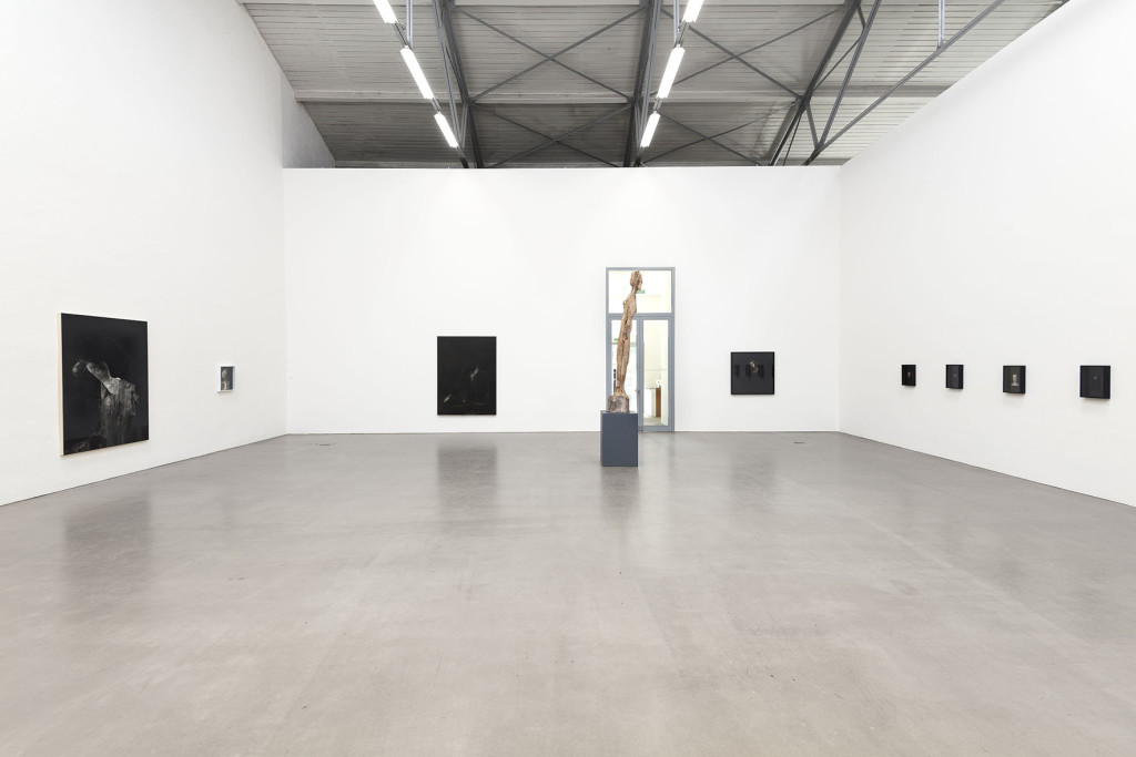 installation view. Photo Uwe Walter, Berlin